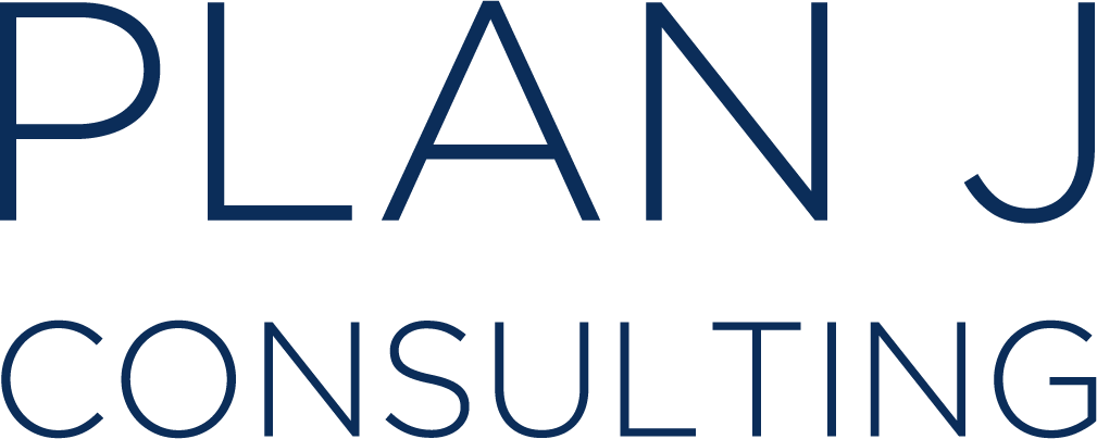 logo Plan J Consulting Icon